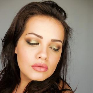 è verde makeup biocosmesi pioggia acida duochrome