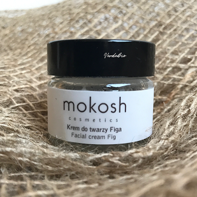 Review: Mokosh Cosmetics verdebio