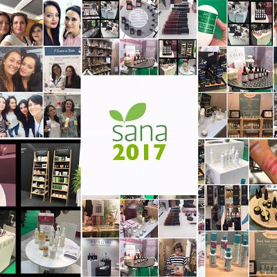 Sana 2017 | Novità, Considerazioni, Swatches in Anteprima e Tante foto!