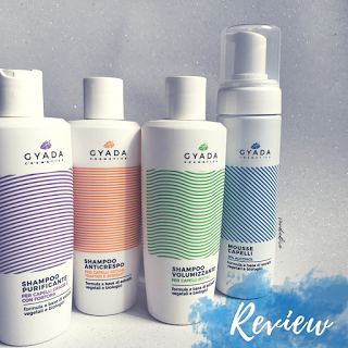 Gyada Cosmetics | Color Vibes Review Verdebio