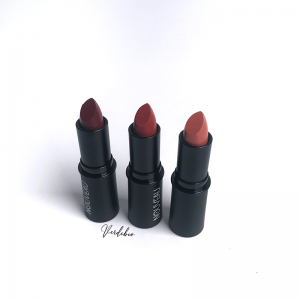 Nouveau Cosmetics Jolly Ginger e Champagne
