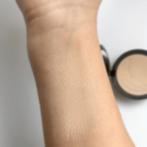 Purobio Cosmetics Compact Foundation