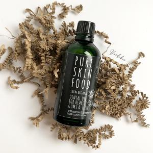 verdebio | Pure Skin Food Dental Oil