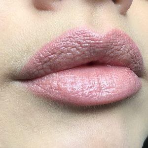 Labbra perfette per San Valentino Verdebio