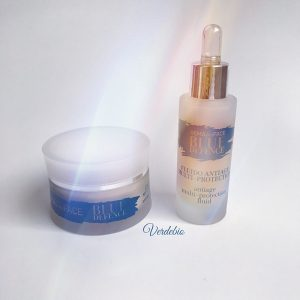 Review Crema Viso Blue Defence Multi Protection