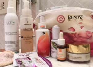 Review Gel Detergente Alma Briosa 4 Bacche