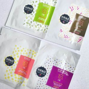 Review HAND have a nice day   Crema Viso + Siero Lift Antirughe