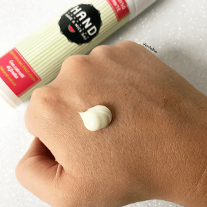 Review HAND have a nice day | Crema Viso + Siero Lift Antirughe